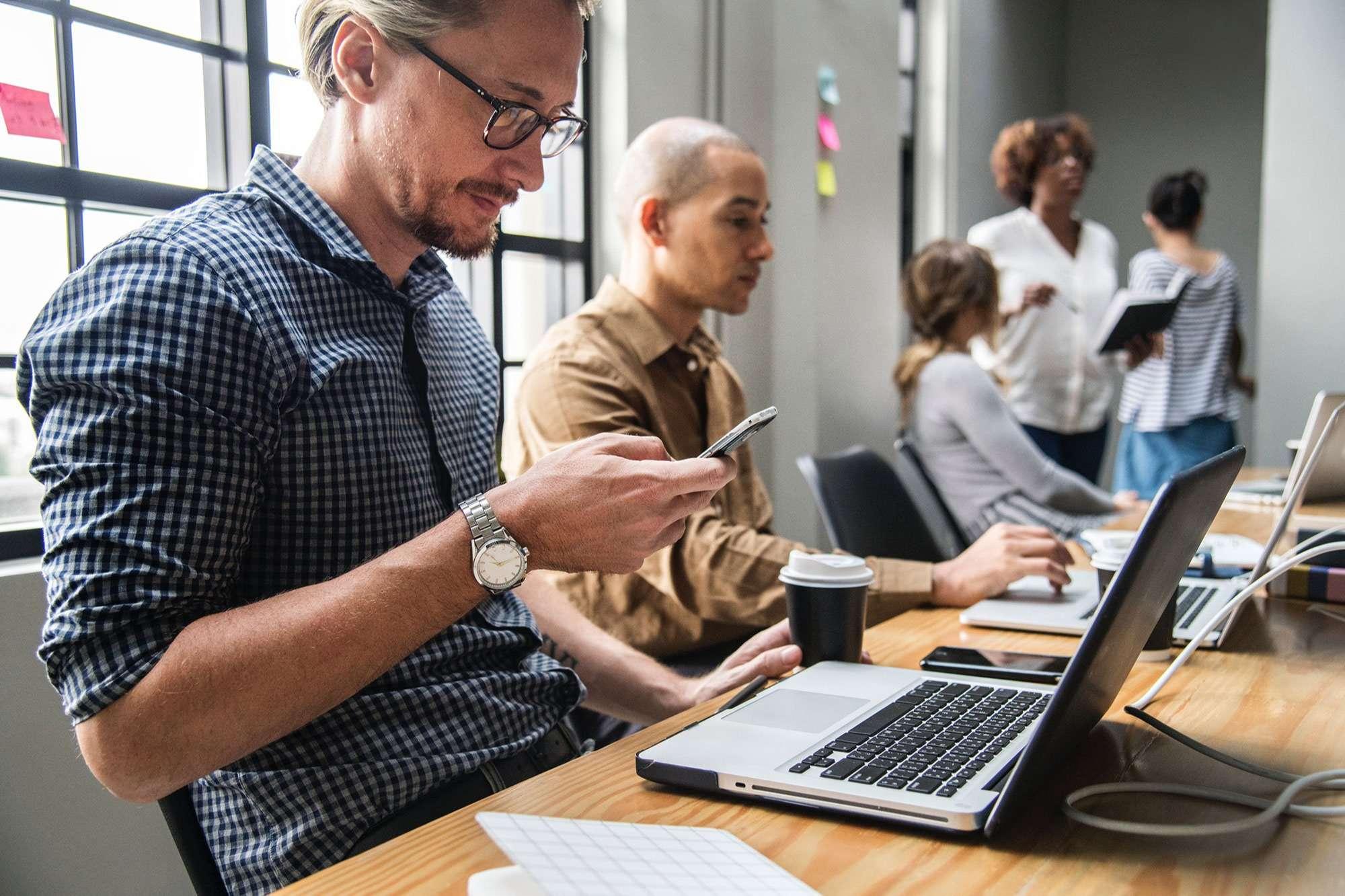 quels sont les modèles économique de la formation ?